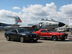Dover AFB Mustangs